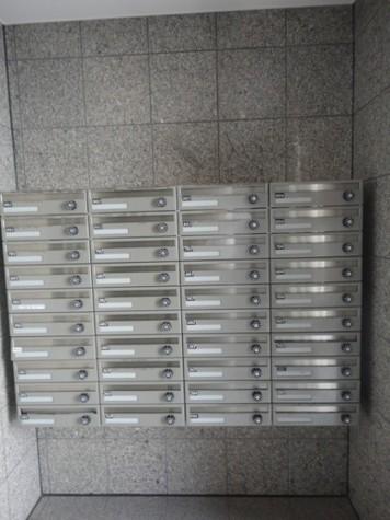 田端 8分マンション 建物画像8