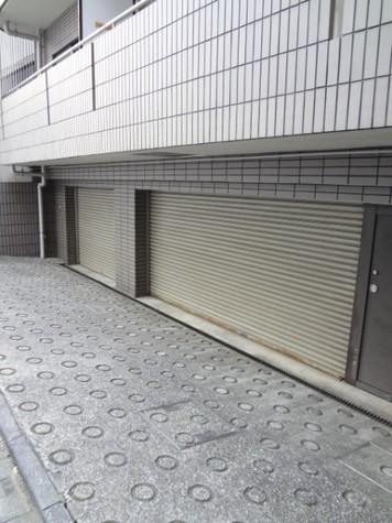 ガウディ動坂 建物画像8