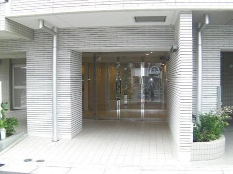 パークハビオ小石川富坂 建物画像8