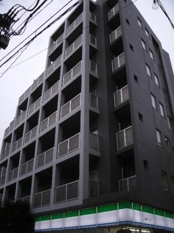 中目黒コート 建物画像8