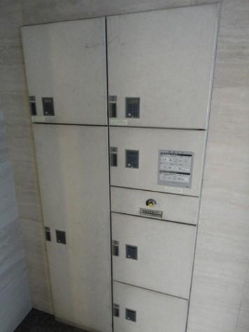 スカイコート日本橋第2 建物画像8