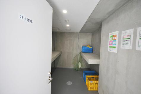 プレミアムキューブ田町 建物画像8