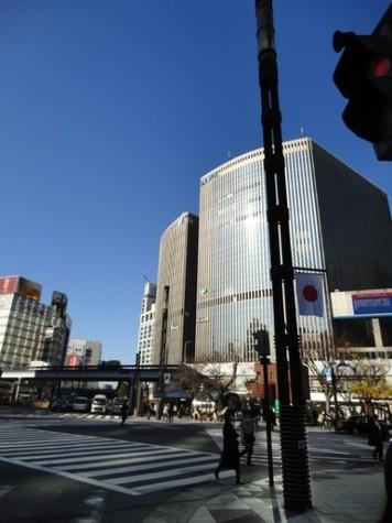 ファミールグラン銀座4丁目オーセンティア 建物画像8