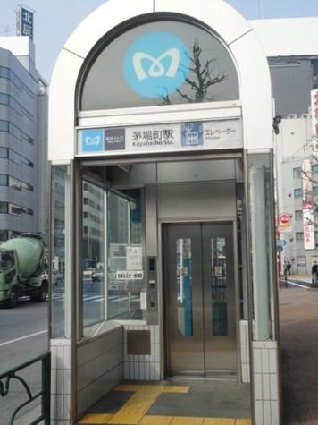 キャピタルステージ日本橋 建物画像8