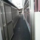 パークレジデンス目黒 建物画像8