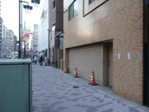 ライオンズマンション文京根津 建物画像8