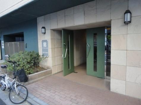 シンシア本郷東大前 建物画像8