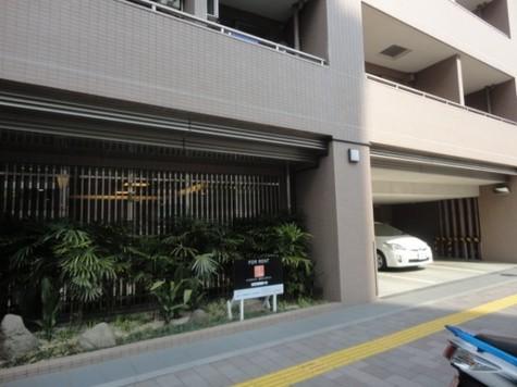 パークキューブ浅草田原町 建物画像8