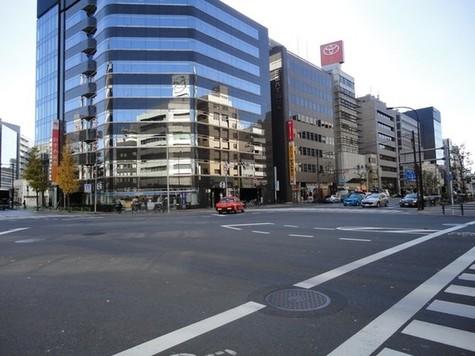 アリス・マナーガーデン銀座ウォーク 建物画像8