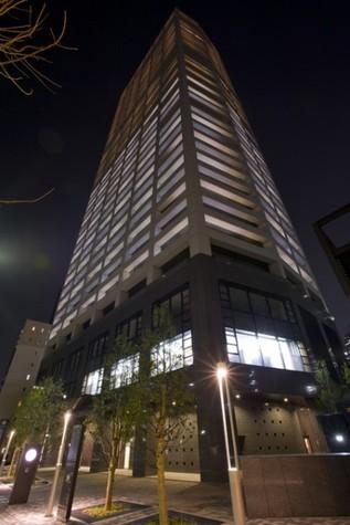 コンシェリア西新宿TOWER'SWEST 建物画像8