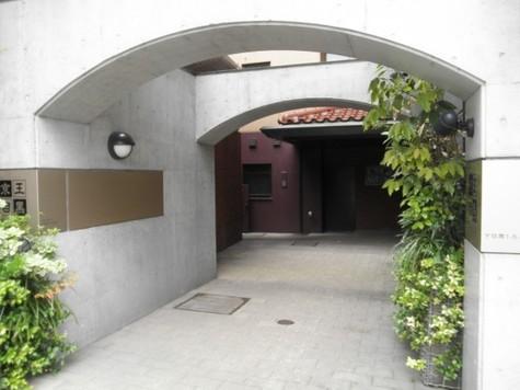 京王目黒マンション Building Image8