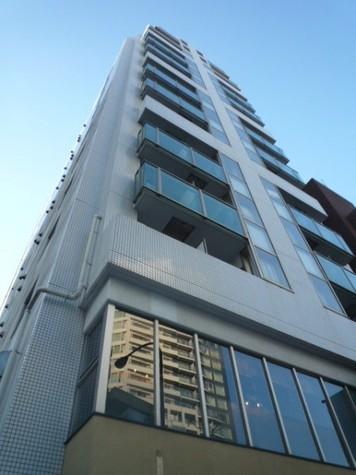 アムス四谷三丁目 建物画像8