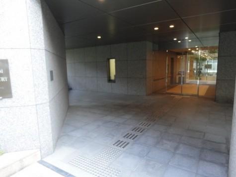 ミレニアムガーデンコート 建物画像8
