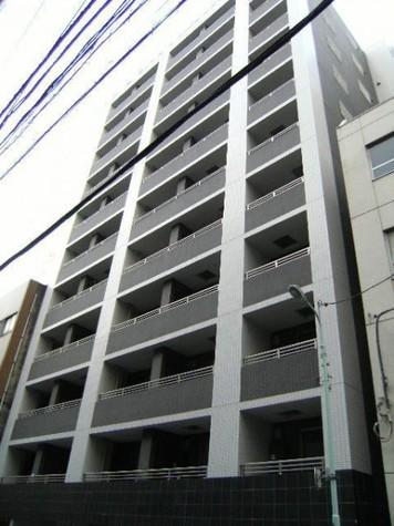 レジディア築地 建物画像8