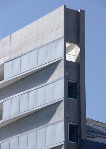 イプセ学芸大学 建物画像8