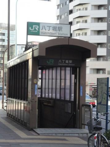レヴィーナ東京八重洲通り(アムス八丁堀Ⅱ) 建物画像8