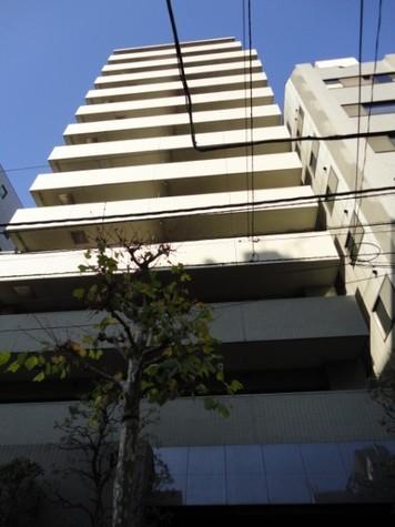 モアクレスト築地 建物画像8