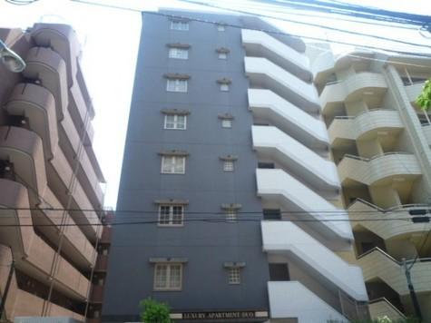 ラグジュアリーアパートメント・デュオ神楽坂 建物画像8