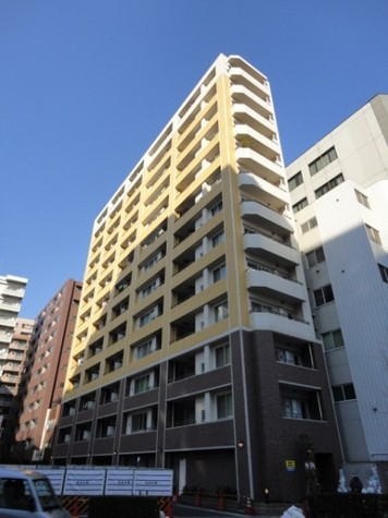 ドゥーエ新川 建物画像8