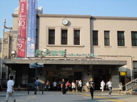 HarmonyResidence上野の杜【ハーモニーレジデンス上野の杜】 建物画像8