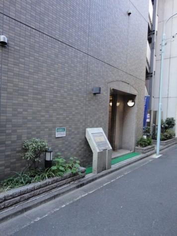 メゾン・ド・ヴィレ八丁堀 建物画像8