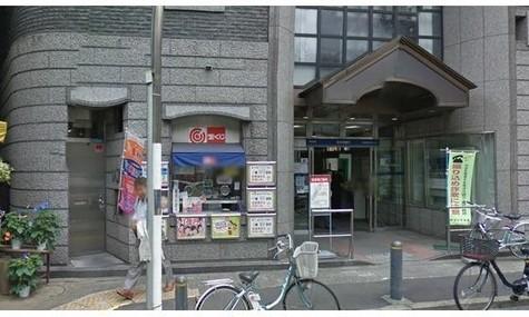 みずほ銀行まで200m