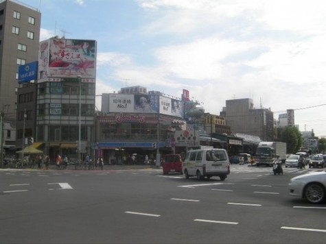 リヴシティ中央区築地 建物画像8