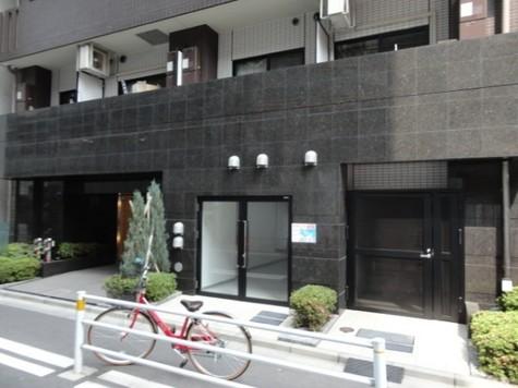 ブレシア銀座イースト 建物画像8