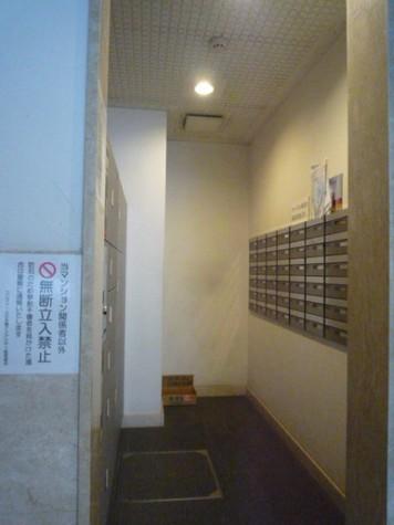 コンフィール日本橋アクアシティ 建物画像8