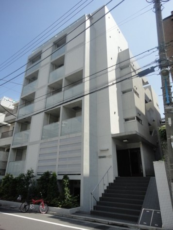 ラ・ステージ坂町 建物画像8