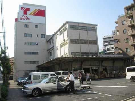 ユータカラヤ日暮里店…まで716m
