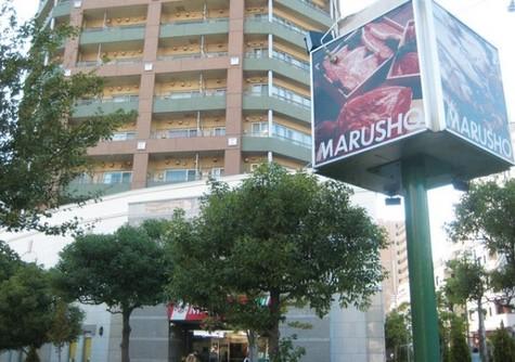 パレステュディオ新宿WEST 建物画像8