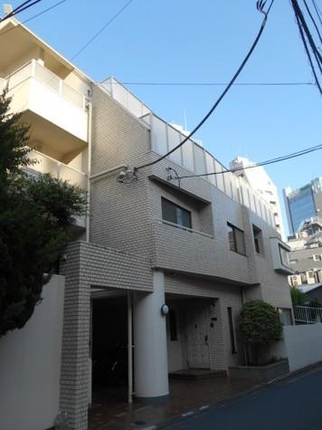 ヴィラモンレーブ 建物画像8