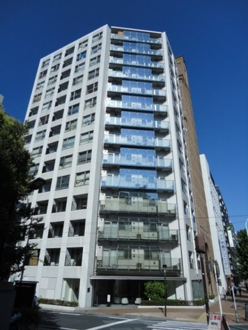 ピアース東京グレイスタワー 建物画像8