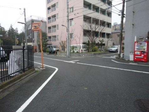 グレース早稲田 建物画像8