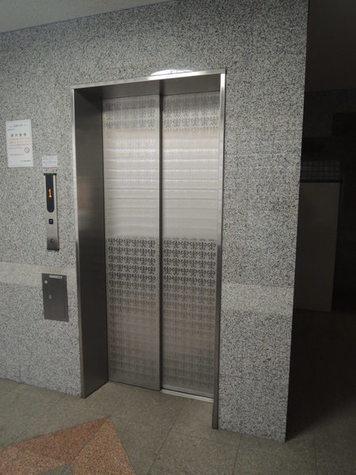エクセリア横浜 建物画像8