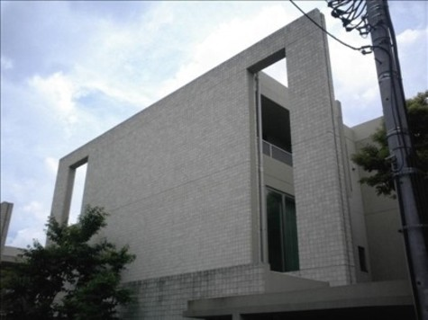 プレミアガーデン本郷 建物画像8