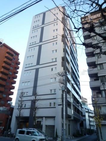 パークハウス文京関口 建物画像8