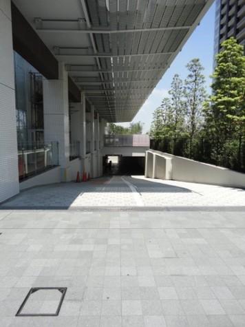 Brillia有明SkyTower (ブリリア有明スカイタワー) 建物画像8
