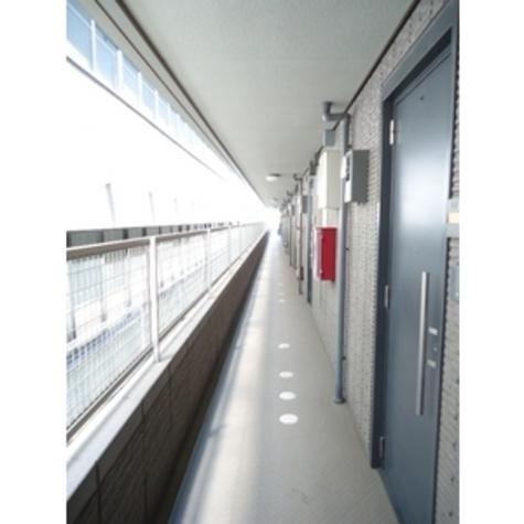 マ・メゾン大倉山 建物画像8