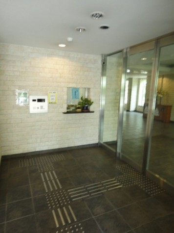 エコロジー豊洲プロセンチュリー 建物画像8