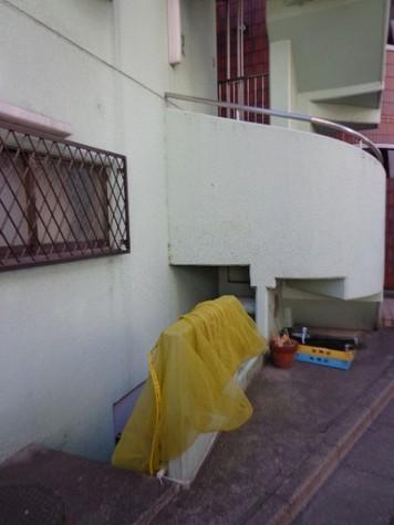 青葉台イノセンス 建物画像8