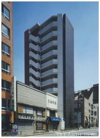 コンシェリア文京大塚 建物画像8