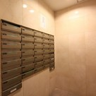 ラグジュアリーアパートメント三田慶大前 建物画像8