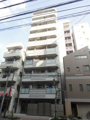 シャンティオンV Building Image8