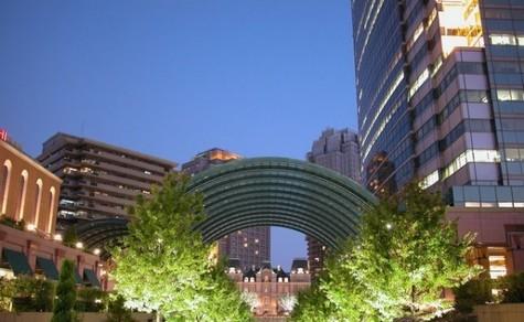 恵比寿南ヒルズ 建物画像8