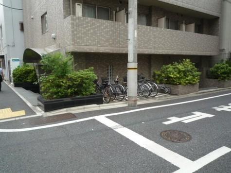ティアラ本郷三丁目 建物画像8