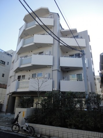 KWレジデンス若松町 建物画像8
