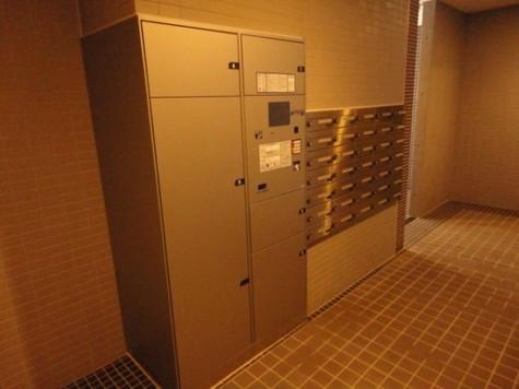 フュージョナル秋葉原 建物画像8