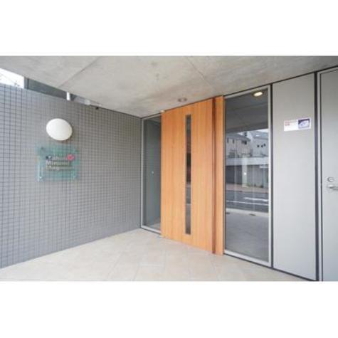 Maholla Minami Magome(マホーラ ミナミ マゴメ) 建物画像8